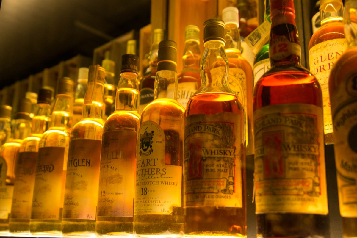 Le Whisky #1: Son histoire et sa classification