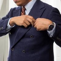 Le costume #1 - Les matières et les motifs