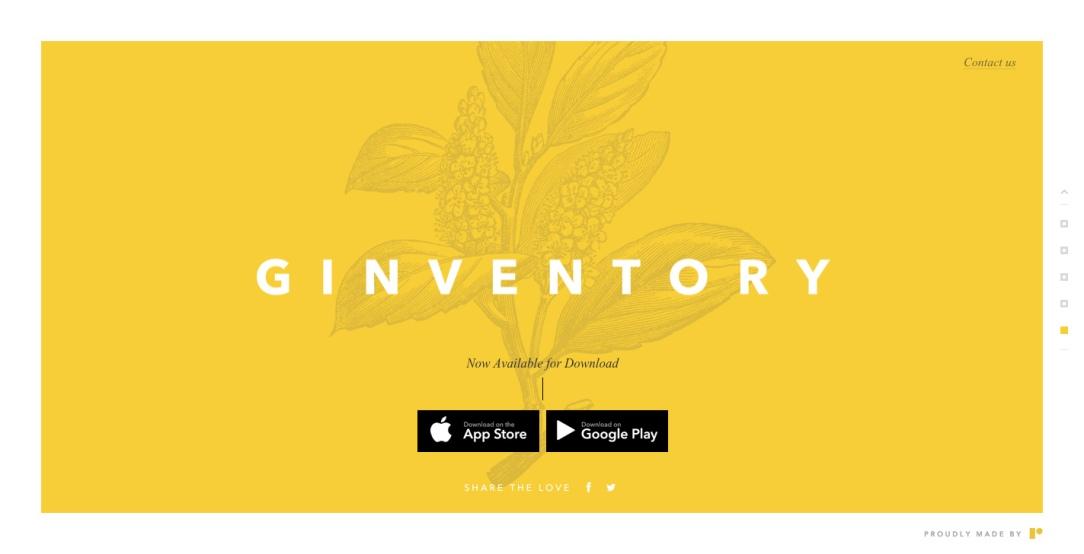 awwwards-sotd-Ginventory-4