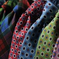 La cravate #1: Son histoire