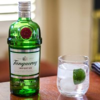 Le Tanqueray London Dry Gin
