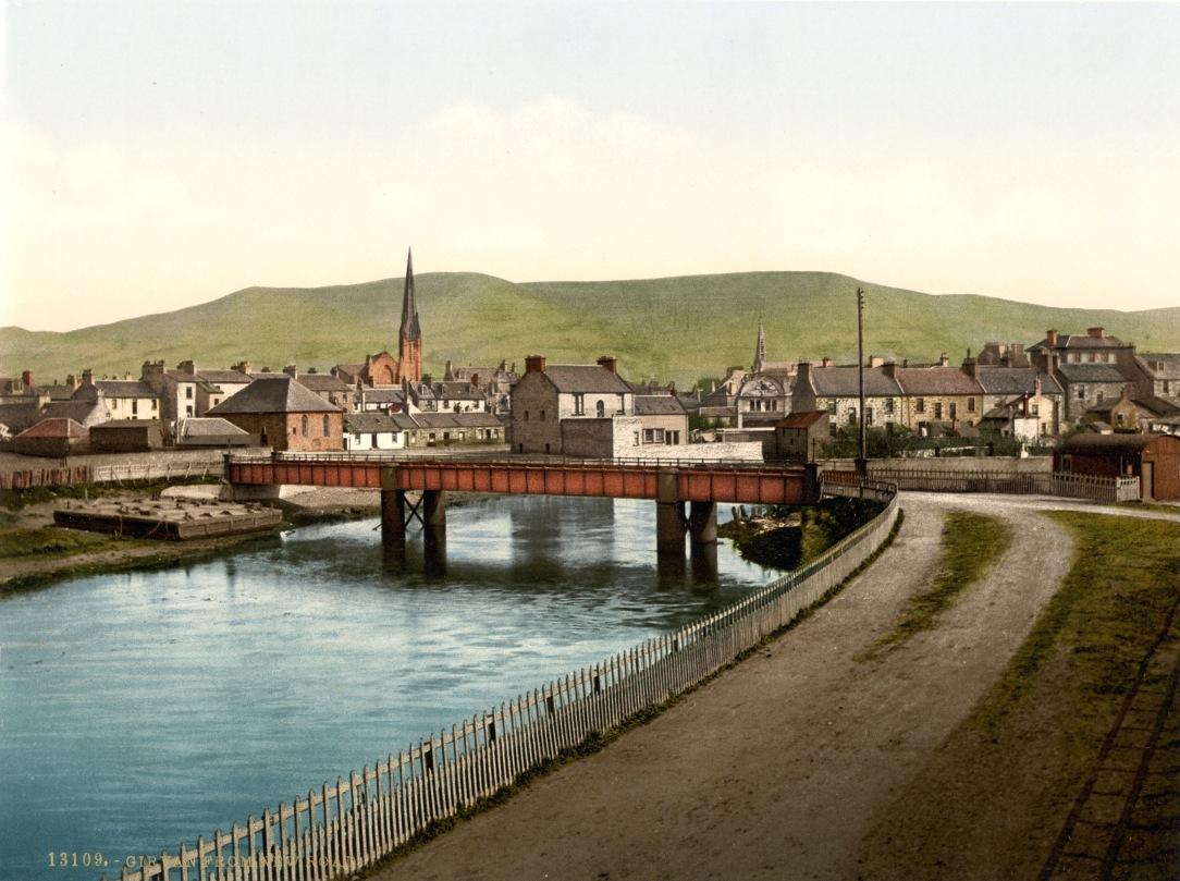 Girvan,_Scotland,_1890s.jpg