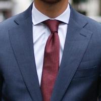 La cravate #3: L'associer !